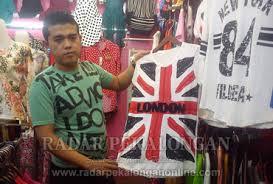 Merambah Bisnis Fashion